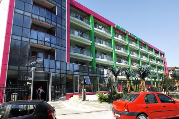 Hotelul nostru pe care l-as recomanda cu drag oricui
